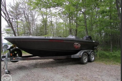 Tuffy boats 1890 Esox Deep V DS for sale in United States of America for $28,900 (£21,033)