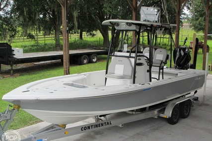 Sea Pro 248 Bay for sale in United States of America for $94,500 (£68,854)