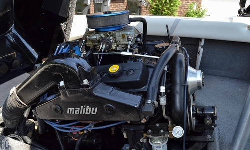 Image of Malibu Sportster LX for sale in United States of America for $25,250 (£18,279) Chelsea, Alabama, United States of America