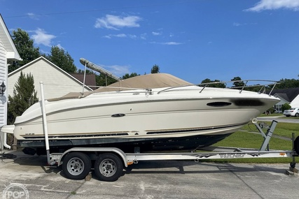 Sea Ray 225 Weekender for sale in United States of America for $20,250 (£14,950)