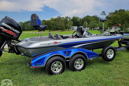 Ranger Boats Z518C for sale in United States of America for $53,400 (£38,658)