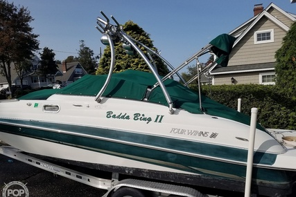 Four Winns 210 Fun Ship for sale in United States of America for $19,000 (£13,835)