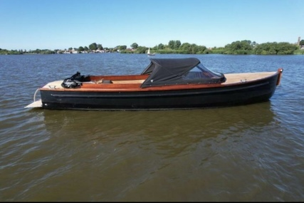 Special Edition Riante Sloep for sale in Netherlands for €89,000 (£76,269)