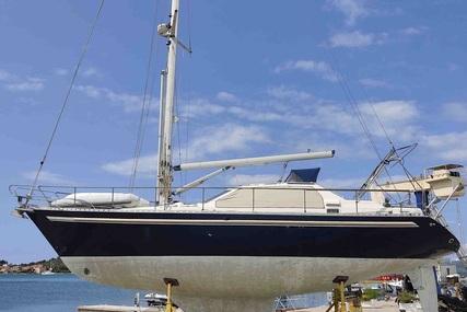 Nauticat 39 for sale in Croatia for €150,000 (£128,491)