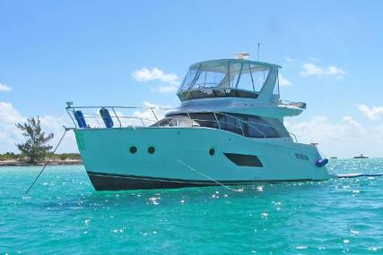 Carver Yachts C40 Command for sale in United States of America for $479,000 (£349,006)