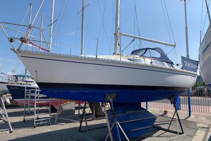 Gib'sea 84 for sale in United Kingdom for £11,950