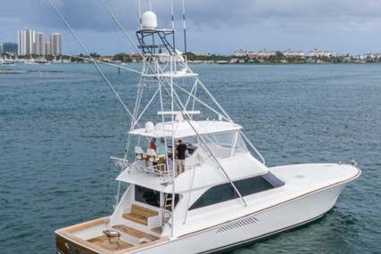 Viking Convertible for sale in United States of America for $1,499,000 (£1,090,578)