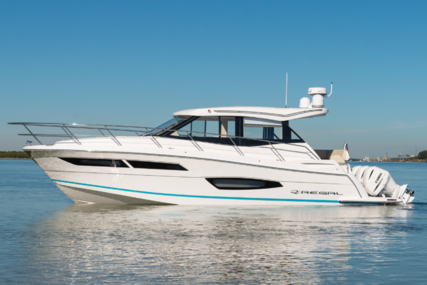 Regal 38 XO for sale in United States of America for $750,000 (£548,795)