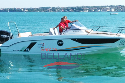 Beneteau Flyer 8 Sundeck for sale in Italy for €97,000 (£83,125)