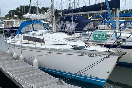 Jeanneau Sunlight 31 for sale in United Kingdom for £29,995