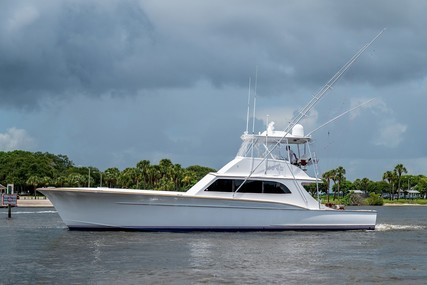 Custom Carolina Sportsman for sale in United States of America for $939,000 (£683,381)