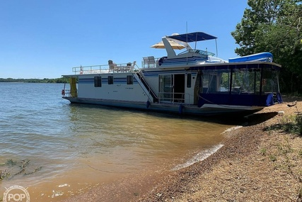 Sumerset 60 for sale in United States of America for $150,000 (£108,714)