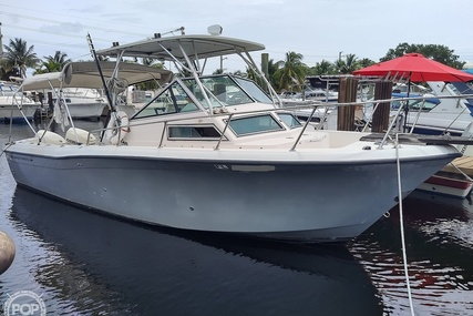 Grady-White 25 Trophy Pro for sale in United States of America for $19,900 (£14,414)
