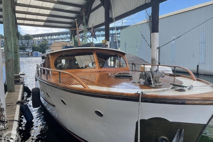 Ed Monk 47 for sale in United States of America for $249,000 (£183,826)