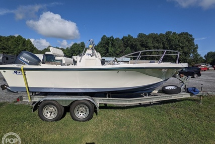 Mako 191 for sale in United States of America for $25,000 (£18,085)
