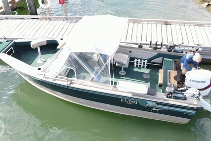 Lund 2150 Baron Magnum for sale in United States of America for $19,900 (£14,491)