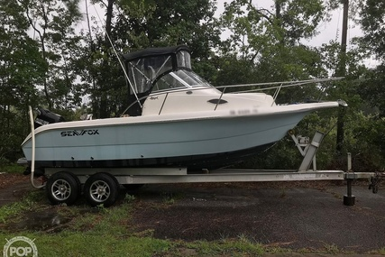 Sea Fox 210 for sale in United States of America for $16,750 (£12,256)