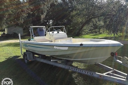 Scout 192 Sportfisher for sale in United States of America for $26,250 (£18,989)