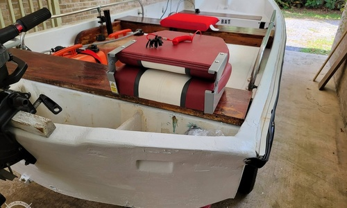 Image of Boston Whaler 13 for sale in United States of America for $7,500 (£5,432) Lacombe, Louisiana, United States of America