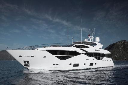 Sunseeker 116 Yacht for sale in Turkey for €9,990,000 (£8,436,645)