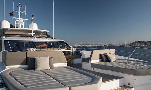 Image of Sunseeker 116 Yacht for sale in Turkey for £9,990,000 Bodrum, Turkey