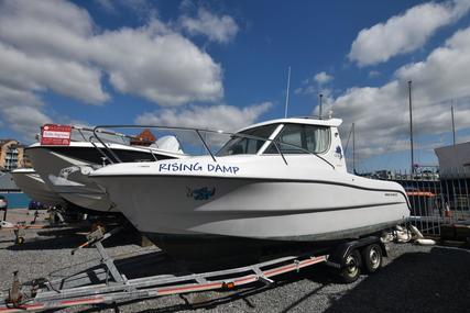 Sessa Marine Dorado 22 for sale in United Kingdom for £23,000