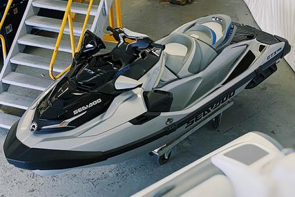 Sea-doo GTX Limited 300 for sale in Sweden for kr169,000 (£14,275)