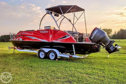 Caravelle 258PF Razor for sale in United States of America for $69,500 (£50,552)