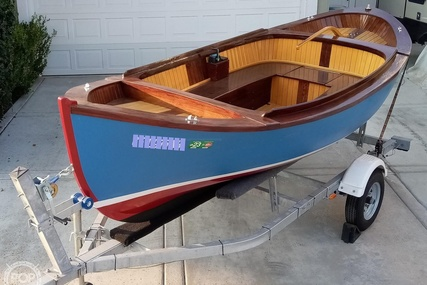 Nordic Boats Loopen for sale in United States of America for $12,300 (£8,952)