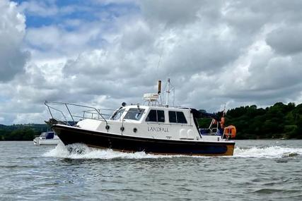 Nelson Landguard 28 for sale in United Kingdom for £49,950