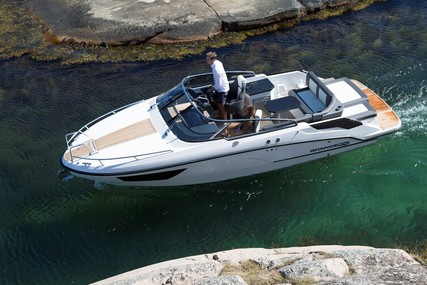 Grandezza 25S for sale in United Kingdom for £122,500