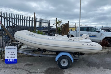 Williams for sale in United Kingdom for £11,995