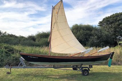 Classic Yacht John Kerr Dipping Lug for sale in United Kingdom for £8,950