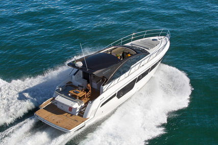Schaefer 510 Sport for sale in Canada for $1,183,250 (£861,140)