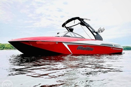 Malibu VLX 22 Wakesetter for sale in United States of America for $120,000 (£86,916)