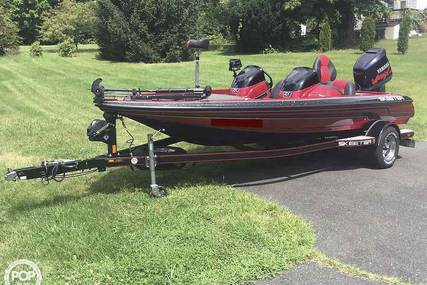 Skeeter ZX190 for sale in United States of America for $27,800 (£20,255)