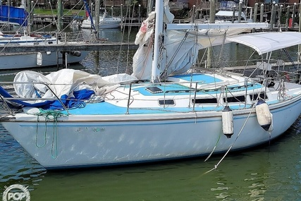 Catalina 30 for sale in United States of America for $22,750 (£16,596)