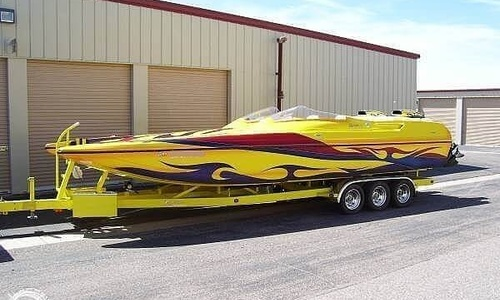 Image of Force Boats 29 for sale in United States of America for $138,900 (£100,746) Lake Havasu City, Arizona, United States of America