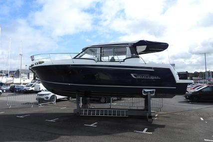 Jeanneau Merry Fisher 1095 Legend for sale in United Kingdom for £232,191