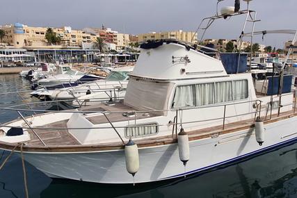 Corvette Marine 320 for sale in Spain for €129,000 (£110,547)