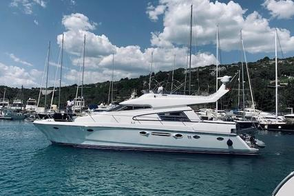 Johnson 56 for sale in Croatia for €169,000 ($196,481)