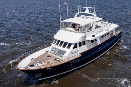 Jongert Motoryacht for sale in United States of America for $1,395,000 (£1,016,416)