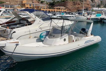 Capelli Tempest 850 for sale in Spain for €64,995 (£54,907)