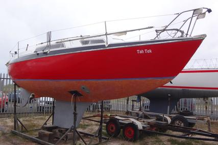 Marcon Construction Tomahawk 25 for sale in United Kingdom for £4,995