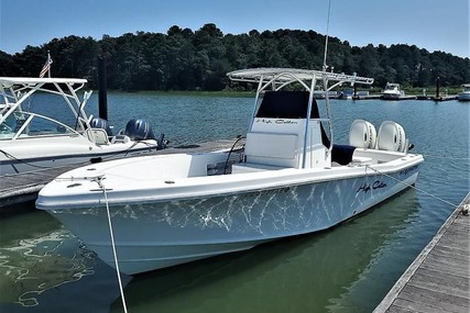 OCEANMASTER 27 Center Console for sale in United States of America for $119,975 (£87,286)