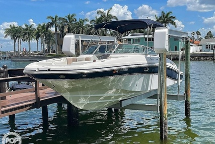 Hurricane 2690 Sun Deck for sale in United States of America for $69,000 (£50,274)