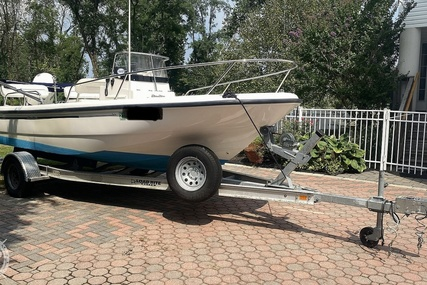 Boston Whaler Dauntless 180 for sale in United States of America for $18,000 (£13,171)