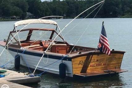 Lyman Day Sleeper 25 for sale in United States of America for $12,900 (£9,393)