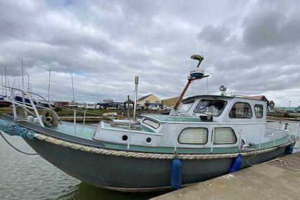 Dutch Steel Motor boat for sale in United Kingdom for £12,995