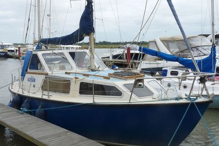 Bermudian Ketch for sale in United Kingdom for £4,995